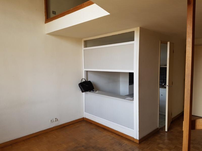 Sale apartment Aix-en-provence 185000€ - Picture 2