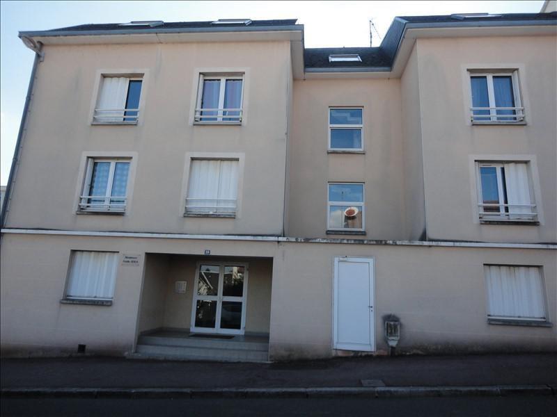 Location appartement Limoges 245€ CC - Photo 1