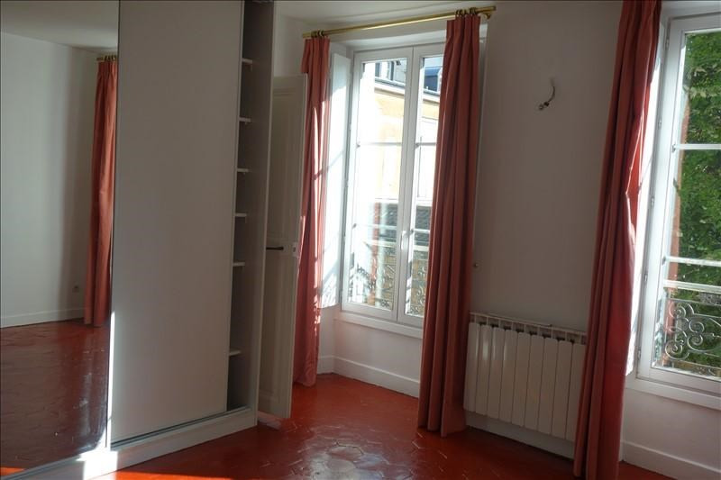 Rental apartment Versailles 1035€ CC - Picture 3