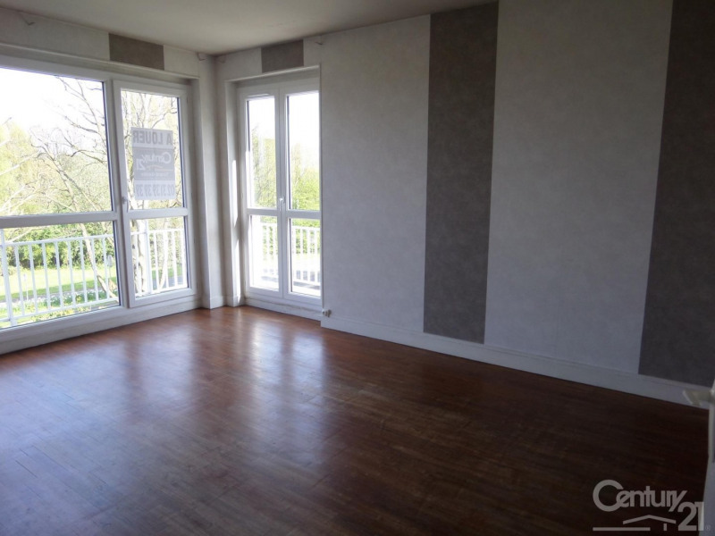 Location appartement Herouville st clair 495€ CC - Photo 3