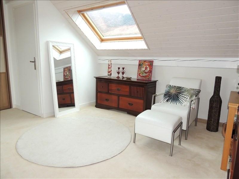 Vente appartement Crozet 365000€ - Photo 6