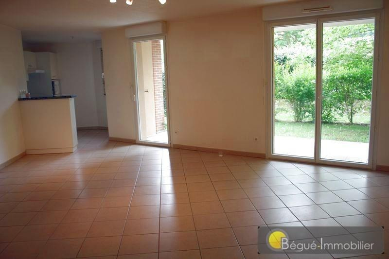 Sale apartment Pibrac 178 500€ - Picture 2