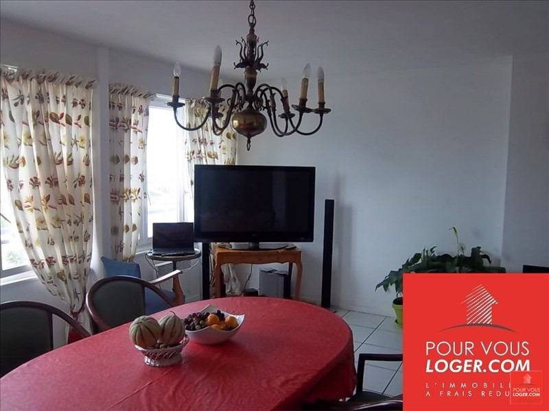 Sale apartment Boulogne sur mer 145 000€ - Picture 2