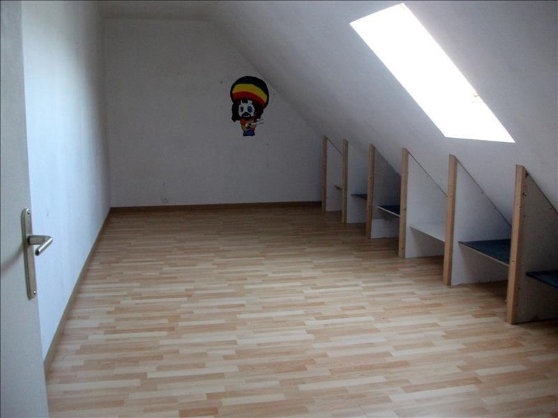 Vente maison / villa Ribecourt dreslincourt 129000€ - Photo 4