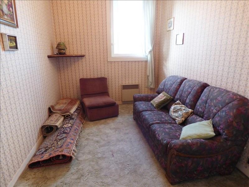 Vente appartement Aix les bains 398000€ - Photo 7