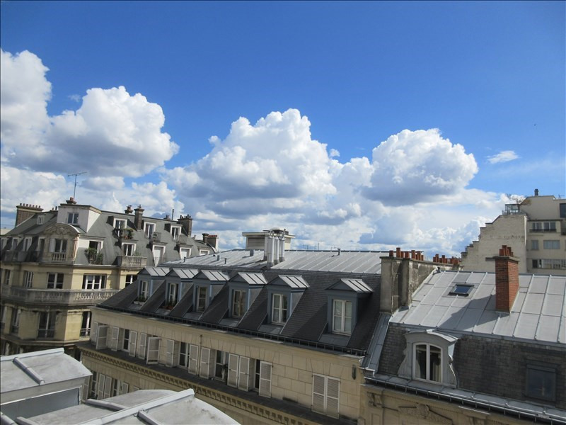 Vente appartement Paris 10ème 140 000€ - Photo 2