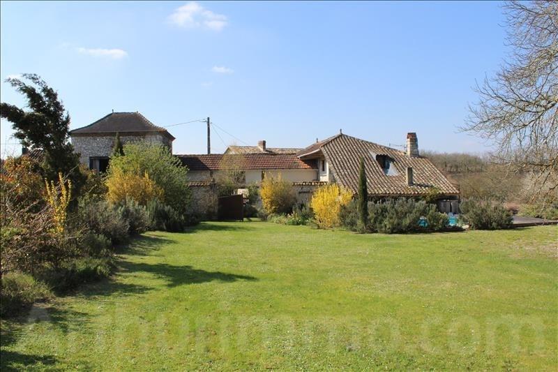 Sale house / villa Bergerac 355000€ - Picture 1
