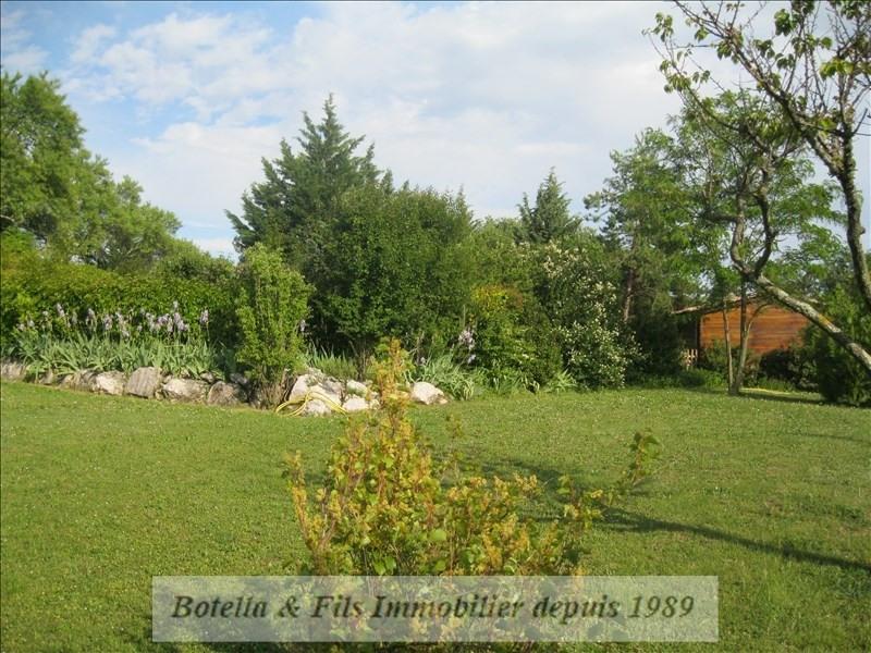 Vente de prestige maison / villa Uzes 798000€ - Photo 7