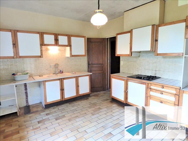 Vente maison / villa St loubes 262500€ - Photo 4