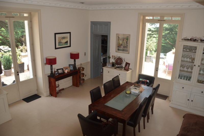 Vente de prestige appartement Collonges au mont d or 760000€ - Photo 4