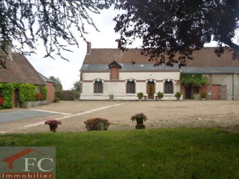 Sale house / villa St amand longpre 207850€ - Picture 1