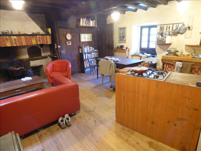 Vente maison / villa Belesta 140000€ - Photo 5
