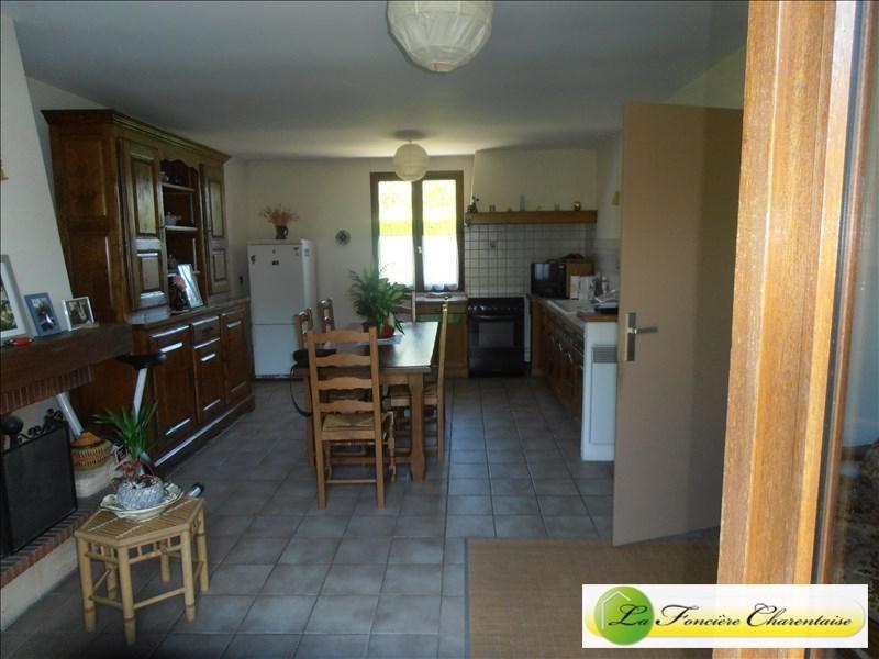 Sale house / villa Champniers 155000€ - Picture 6