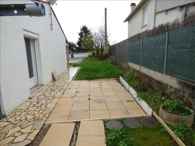 Vente maison / villa Vaux sur mer 283500€ - Photo 9