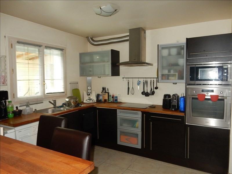 Vente maison / villa Sarcelles 302000€ - Photo 3