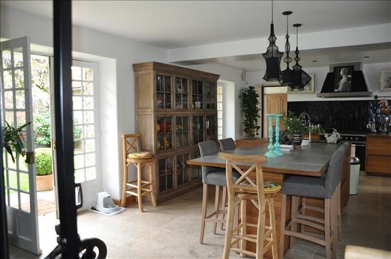 Deluxe sale house / villa Feucherolles 2325000€ - Picture 8