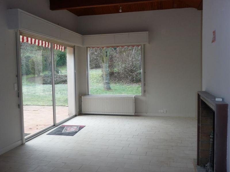 Location maison / villa Ramonville-saint-agne 1450€ CC - Photo 3