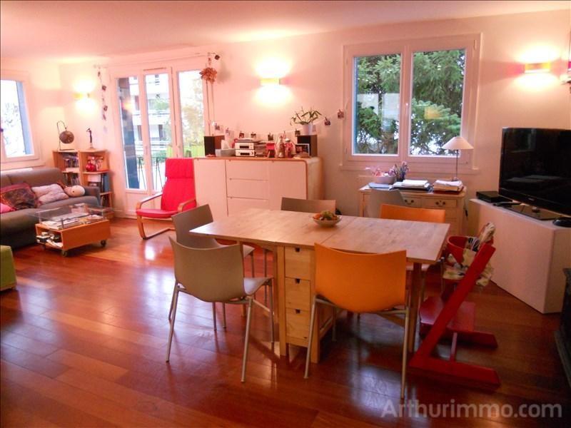 Vente appartement Fontenay sous bois 412000€ - Photo 1