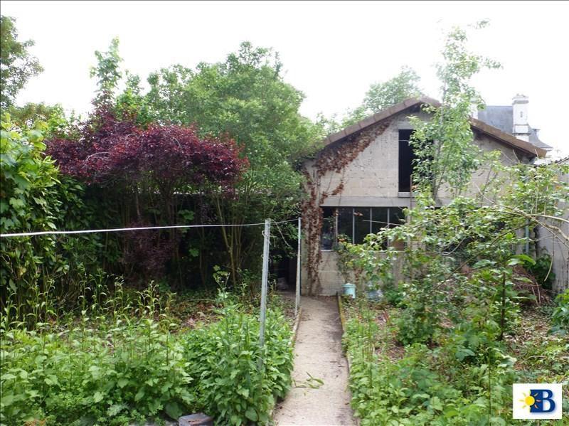 Vente maison / villa Chatellerault 99510€ - Photo 2