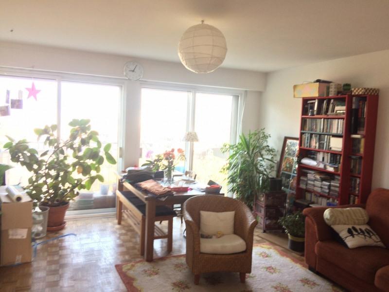 Rental apartment Toulouse 999€ CC - Picture 1