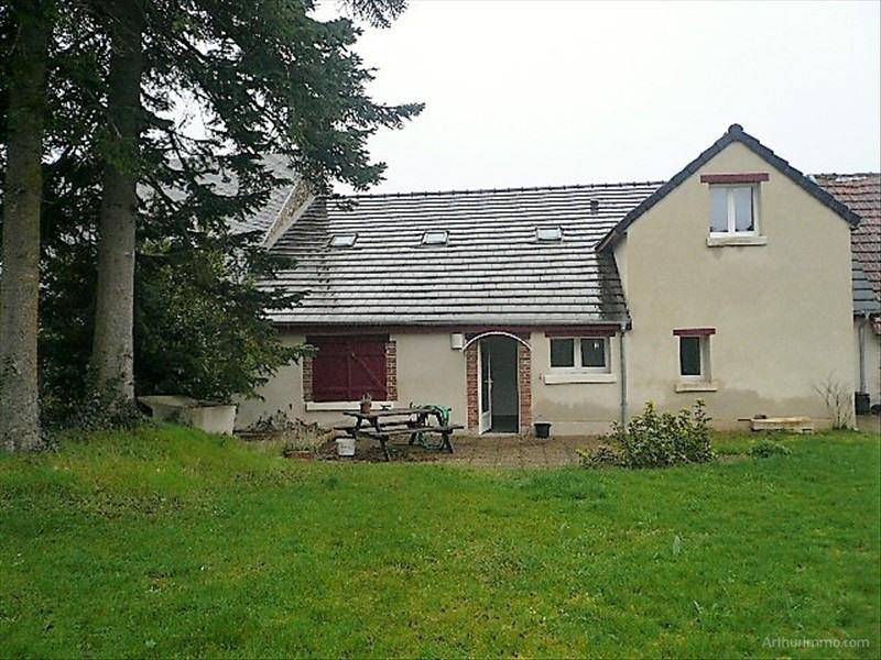 Vente maison / villa Aubinges 170000€ - Photo 1