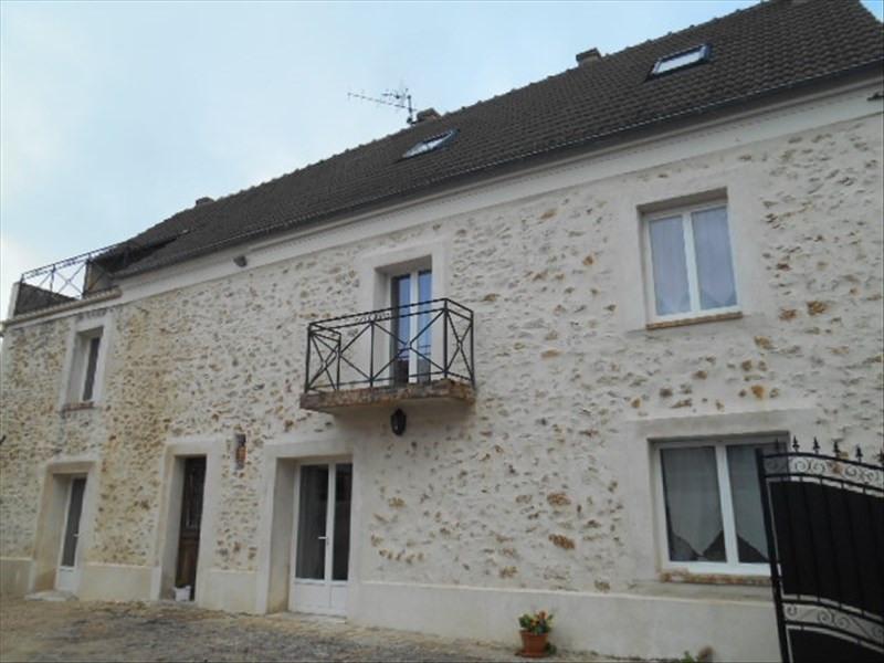 Vente maison / villa La ferte sous jouarre 210000€ - Photo 1