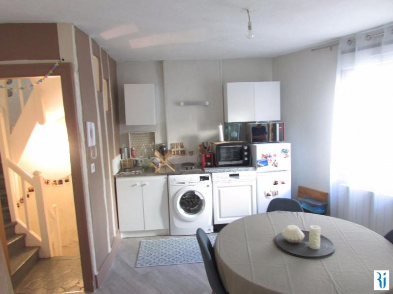 Vente appartement Rouen 124000€ - Photo 5