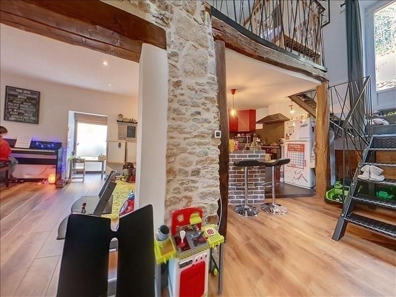 Vente maison / villa Amberieu en bugey 279000€ - Photo 1