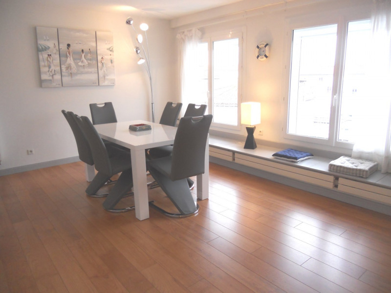 Vacation rental apartment Royan 1 055€ - Picture 1