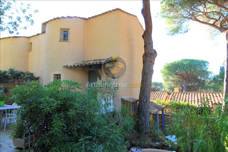 Vente maison / villa Sainte maxime 370 000€ - Photo 1