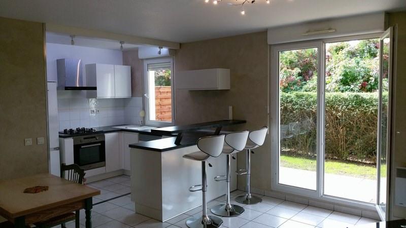 Alquiler  apartamento Venissieux 680€ CC - Fotografía 1