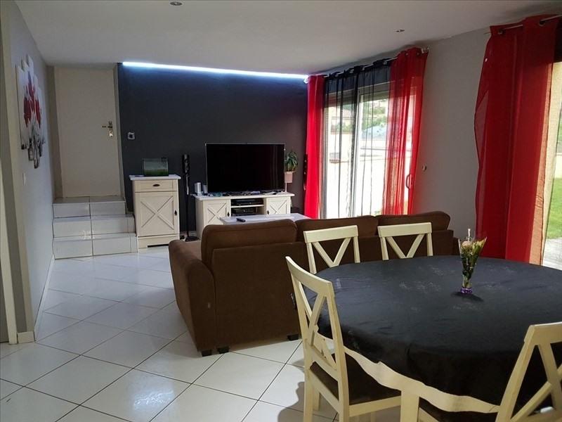 Sale house / villa Caraman (secteur) 289000€ - Picture 2