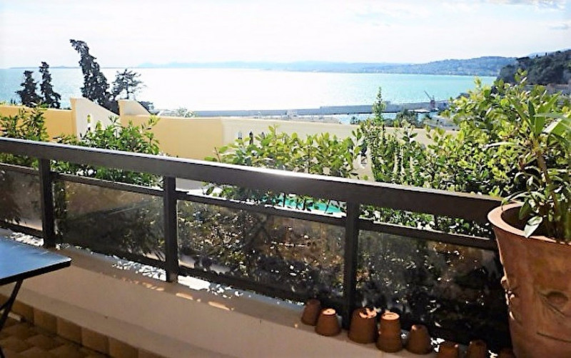 Sale apartment Nice 239 000€ - Picture 3