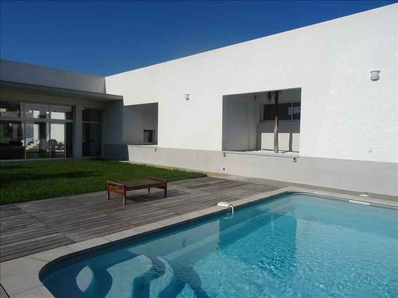 Deluxe sale house / villa St aygulf 896 000€ - Picture 9