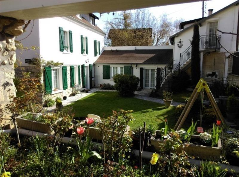 Deluxe sale house / villa Villennes sur seine 1050000€ - Picture 3