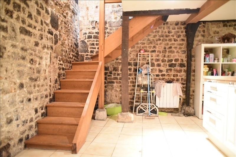 Venta  casa Honfleur 317900€ - Fotografía 5