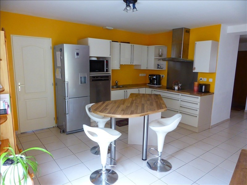 Vente maison / villa Belley 200000€ - Photo 2