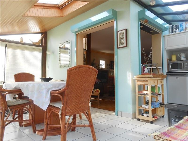 Sale house / villa Quimper 234300€ - Picture 7