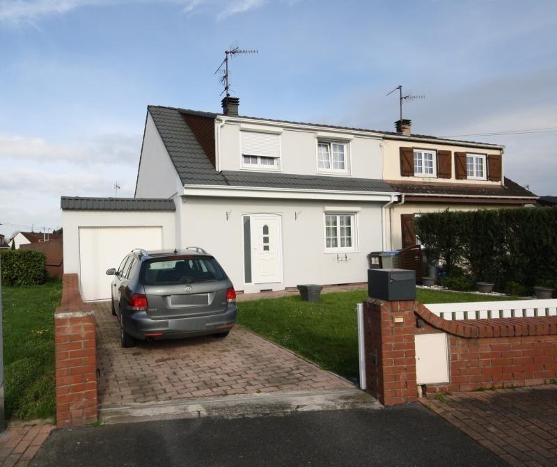 Sale house / villa Somain 159000€ - Picture 1