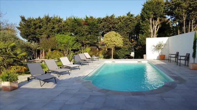 Vente maison / villa Carcassonne 339500€ - Photo 2