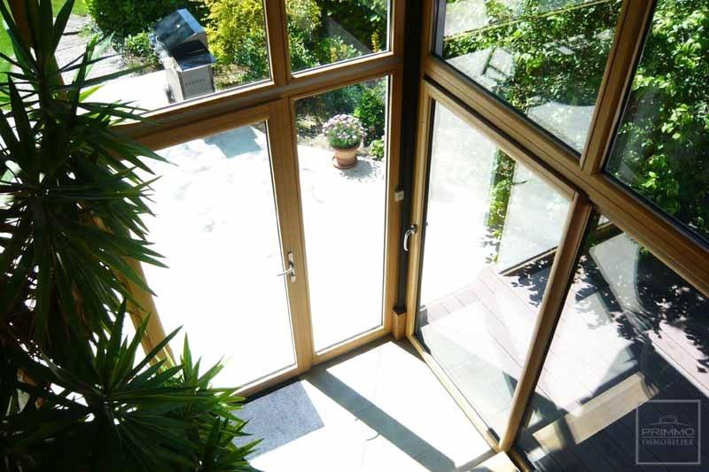 Sale house / villa Limonest 780000€ - Picture 17