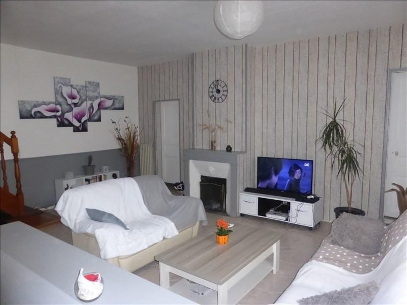 Vente maison / villa Villers cotterets 150000€ - Photo 3