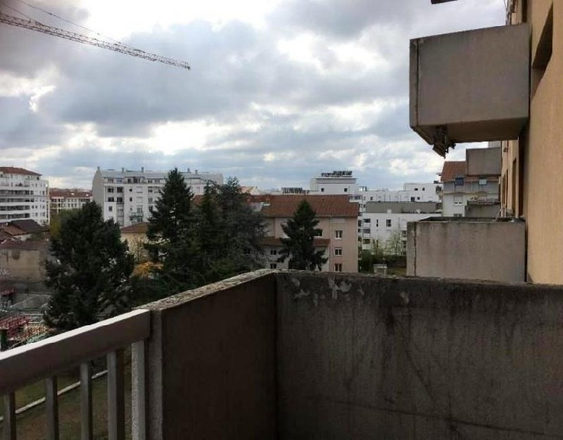 Rental apartment Villeurbanne 710€ CC - Picture 3