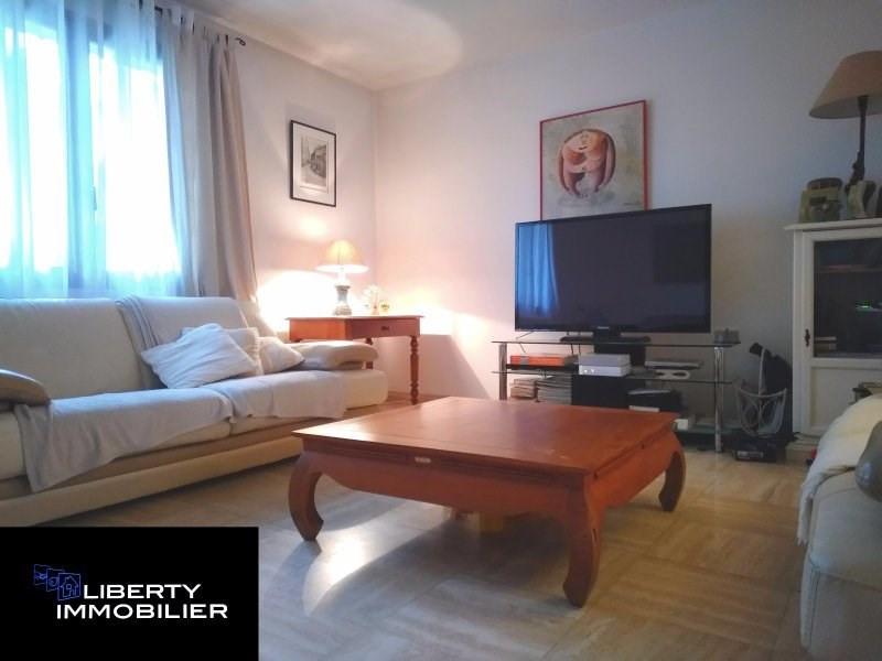 Vente maison / villa Bleury 280000€ - Photo 3