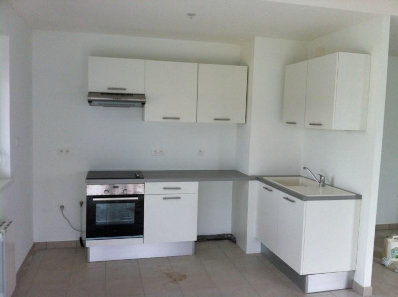 Rental apartment Mittelhausbergen 854€ CC - Picture 3