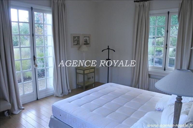 Vente de prestige maison / villa Chambourcy 1585000€ - Photo 10