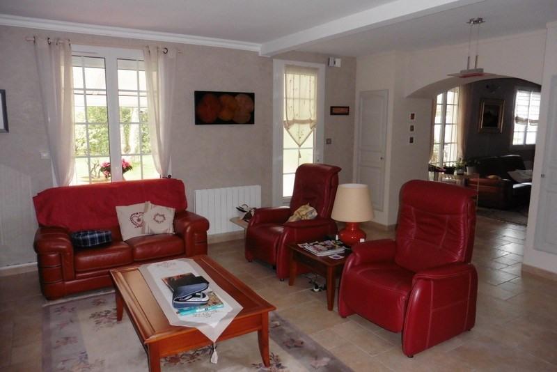 Vente maison / villa Cambernon 176500€ - Photo 4