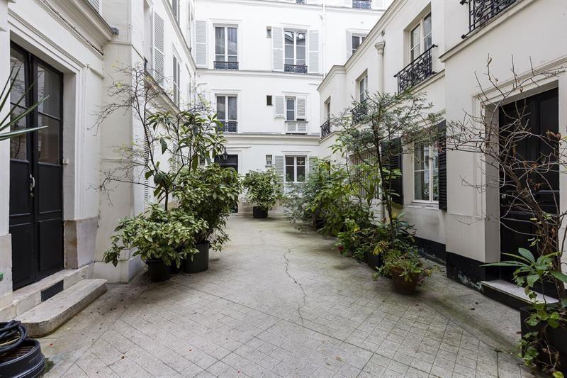 Vente appartement Paris 9ème 682000€ - Photo 3