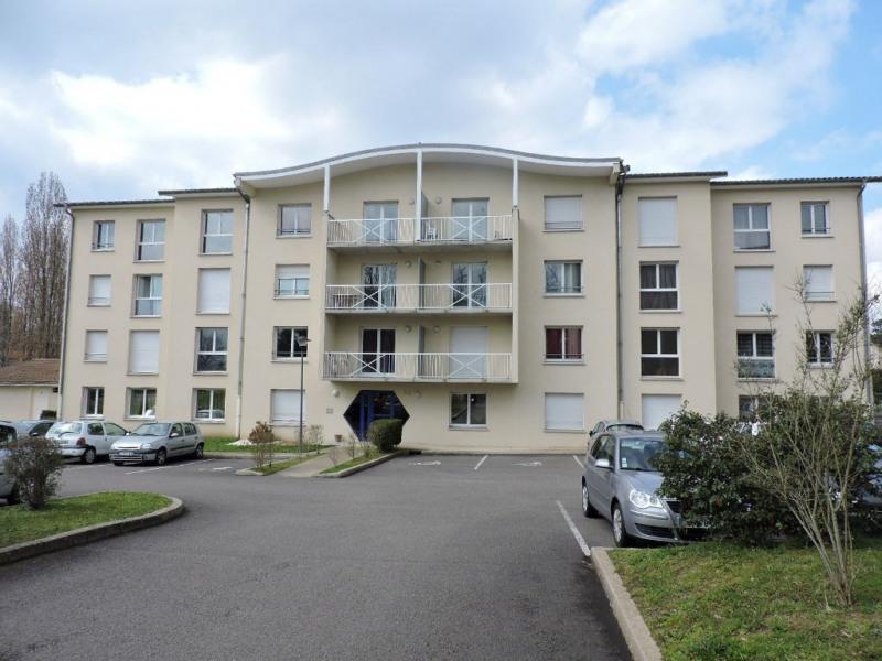 Location appartement Limoges 454€ CC - Photo 1