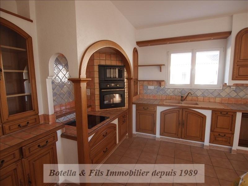 Sale house / villa Uzes 421000€ - Picture 4